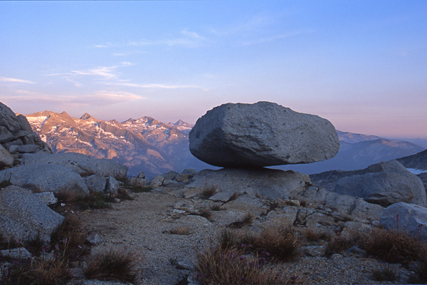 Great Western Divide, Sequoia National Park